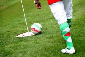 Fotballgolf